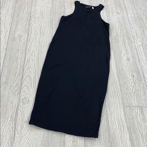 Leith Black Racerback Dress - sz S